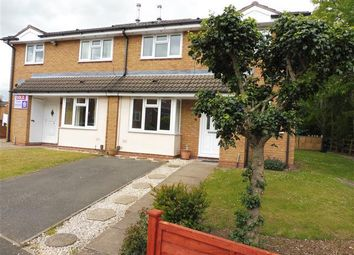 Thumbnail 2 bedroom property to rent in Dadford View, Brierley Hill