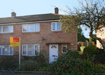 Mount Nugent, Chesham HP5. 3 bed end terrace house