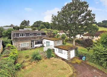 Thumbnail 5 bed detached house for sale in Erwood, Builth Wells