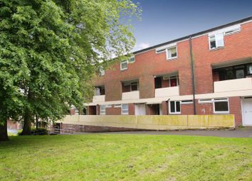 Thumbnail 3 bed flat for sale in Meadowlea, Madeley, Telford