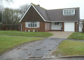 Thumbnail 3 bedroom property to rent in Newhall Close, Bognor Regis