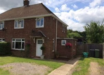 Thumbnail 3 bed property to rent in Bishops Sutton, Alresford, Hampshire
