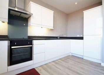 Thumbnail 2 bed flat to rent in Century House, Stratford Road, Shirley