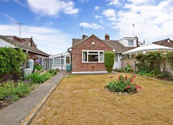 Thumbnail 2 bed semi-detached bungalow for sale in Tradescant Drive, Meopham, Gravesend, Kent