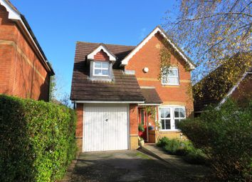 Thumbnail 3 bedroom detached house for sale in St. Lawrence Park, Chepstow