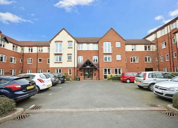 Thumbnail 2 bed flat for sale in Bridgewater Court, Birmingham