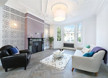 Thumbnail 5 bed terraced house for sale in Furness Road, London