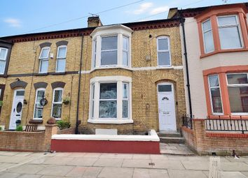 Thumbnail 4 bed terraced house to rent in March Road, Anfield, Liverpool