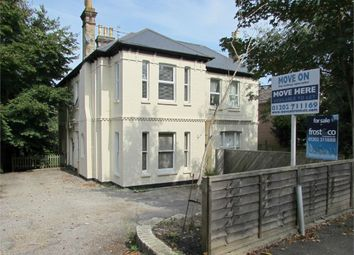Thumbnail 2 bed flat to rent in 21 Surrey Road, Bournemouth, Dorset