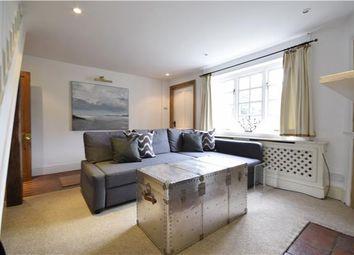 Thumbnail 2 bed terraced house to rent in Horsefair Street, Charlton Kings, Cheltenham, Gloucestershire