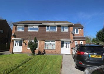 Thumbnail 4 bedroom semi-detached house for sale in Whitby Avenue, Ingol, Preston