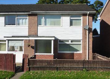 3 bed semi-detached house for sale in Ashlands Close, Northallerton DL6