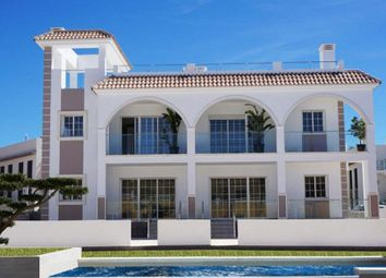 Thumbnail 2 bed maisonette for sale in Ciudad Quesada, Alicante, Spain