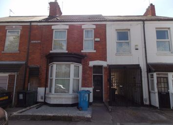 5 bed shared accommodation to rent in Fern Dale, Lambert Street, Hull HU5