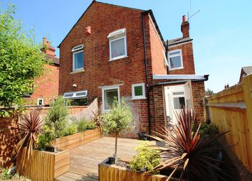 Thumbnail 4 bed end terrace house to rent in York Road, Reading
