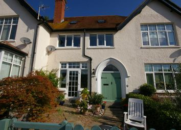 Thumbnail 4 bed property for sale in Western Lane, Minehead