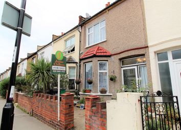 Thumbnail 3 bed terraced house for sale in Albert Road, London