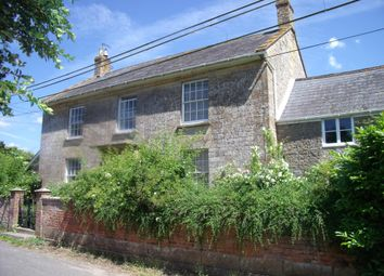Thumbnail 2 bed semi-detached house to rent in Knotts Farmhouse, Dinnington, Hinton St George