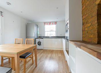 Thumbnail 3 bedroom maisonette to rent in Goldsboro Road, Battersea