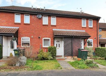 Thumbnail 2 bed terraced house for sale in Oakapple Close, Broadfield, Crawley, West Sussex