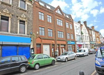 Thumbnail 4 bed flat to rent in High Street, Chatham