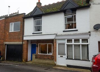 Thumbnail 5 bed semi-detached house for sale in 4 Wellington Place, Sparrows Green, Wadhurst, East Sussex