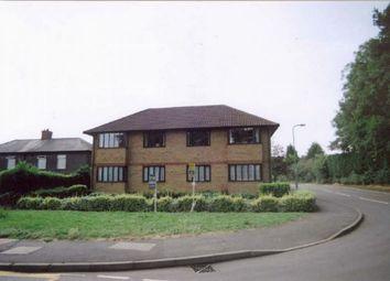 Thumbnail 1 bed flat to rent in Portstone Close, Duston, Northampton