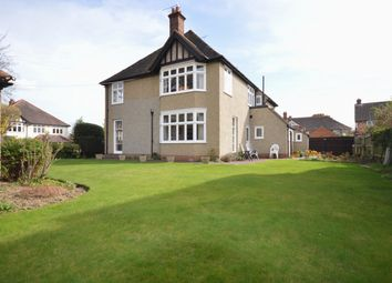 Thumbnail 5 bed detached house for sale in Southborough Road, Chelmsford
