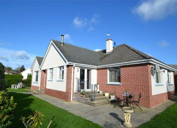 Thumbnail 4 bed detached bungalow for sale in Bickington, Barnstaple, Devon