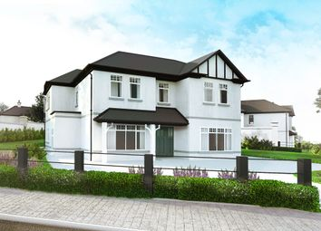 Thumbnail 4 bed detached house for sale in Type A The Heritage, Blackabbey Road, Adare, Limerick