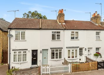 Thumbnail 2 bed terraced house for sale in Wharton Road, Bromley