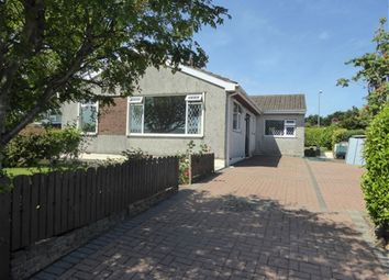 Thumbnail 3 bed property to rent in Bellevue Park, Peel, Isle Of Man