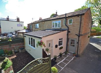 Thumbnail 2 bed cottage for sale in Teall Street, Ossett