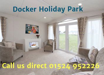 2 bed lodge for sale in Docker Holiday Park, Carnforth LA6