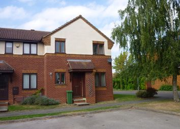 Thumbnail 1 bed end terrace house to rent in Norwood Lane, Milton Keynes