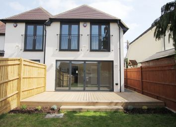 Thumbnail 3 bedroom semi-detached house for sale in Panters Road, Cholsey, Wallingford