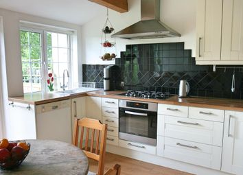 Thumbnail 2 bed maisonette to rent in Audley Road, London