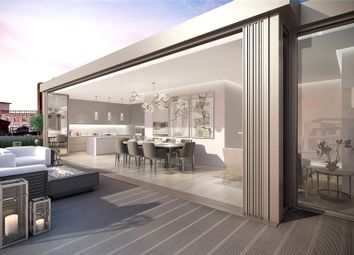Thumbnail 2 bed flat for sale in The Claremont, Pentonville Road