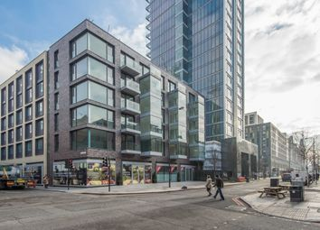 Thumbnail 2 bed flat for sale in Kingwood Gardens, Goodmans Field, Leman Street, Aldgate