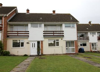 Thumbnail 3 bed end terrace house for sale in Weston Super Mare, North Somerset
