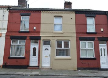 Thumbnail 2 bed terraced house to rent in Lander Road, Liverpool