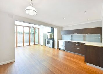 Thumbnail 4 bed semi-detached house to rent in Honeyman Close, Brondesbury Park, London