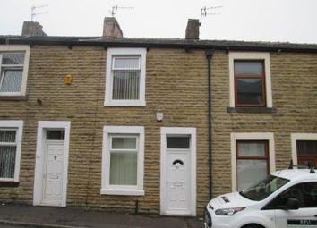 Thumbnail 2 bed terraced house to rent in Hudson Street, Burnley