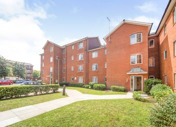 2 bed flat for sale in Longueil Close, Cardiff CF10