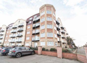 Thumbnail 2 bed flat for sale in Fleet Avenue, Hartlepool