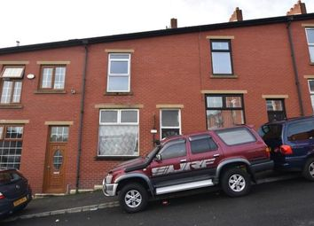 Thumbnail 4 bed terraced house for sale in Calder Street, Blackburn, Lancashire