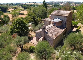 Thumbnail 4 bed villa for sale in Porchiano Del Monte, Umbria, It