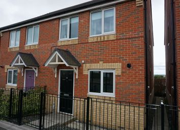 Thumbnail 3 bed semi-detached house for sale in Northumberland Terrace, Wallsend