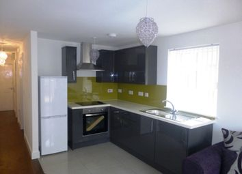 Thumbnail 1 bed flat to rent in Whitchurch Road, Heath, Cardiff