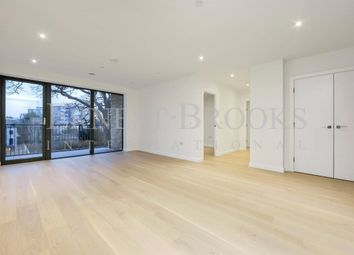 Thumbnail 2 bed flat for sale in Cambium Apartments, 1 Beatrice Place, Southfields